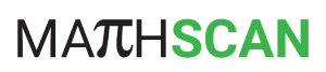 logo mathscan